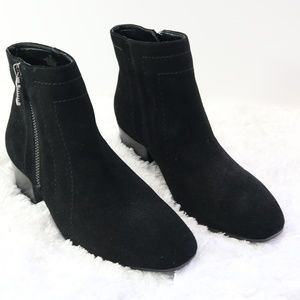 NWOT Alex Marie black  ankle boots size 6